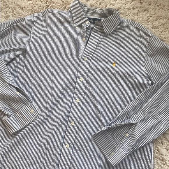 Polo Ralph Lauren - Men's Oxford Shirt